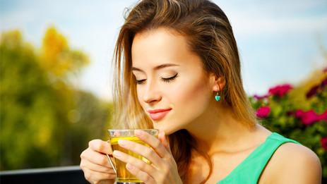 6 reasons to start drinking green tea today