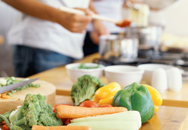 Foods to Control Your Blood Sugar