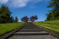 Graveyard Stairs