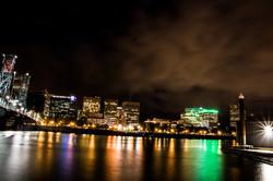 Cityscape color