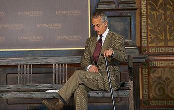 David Strathairn, Jan Karski