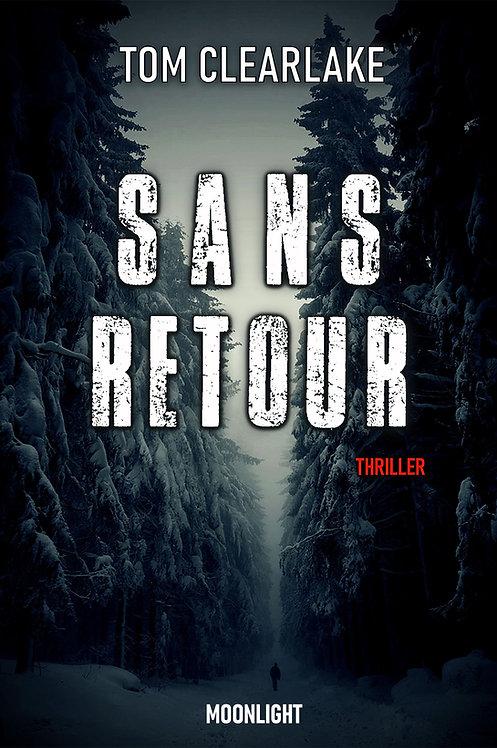 SANS RETOUR Ebook