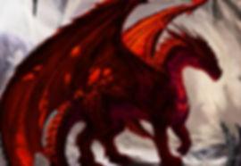 Красные драконы