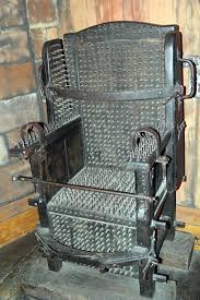 Ведьмино кресо
