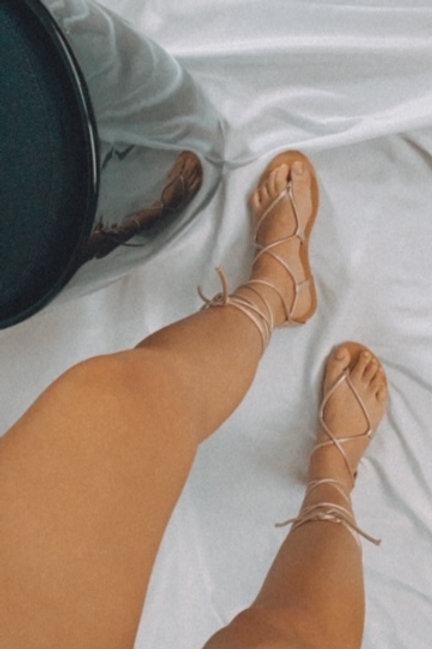 Grecia Sandals