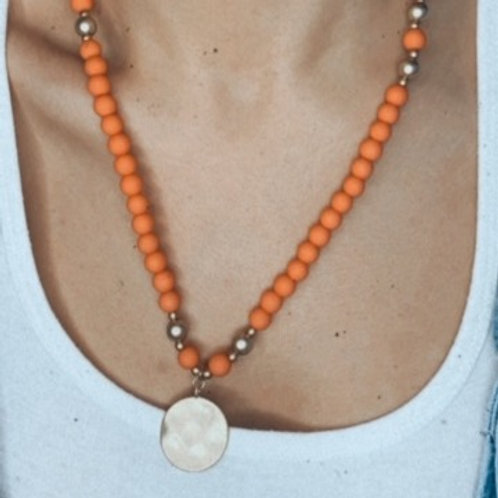 Two in one Necklace and Bracelet