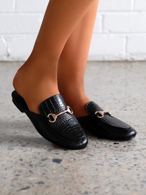 Marisol Slide On Loafer