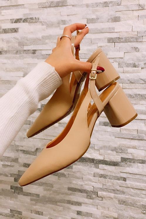 Nicole Pump Heels