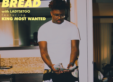 Breaking Bread with King Most Wanted (Interview)
