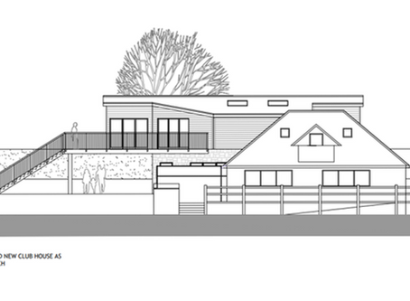 Planning Application Submission