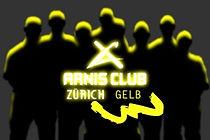 GELBGURTE des Arnis Club Zürich