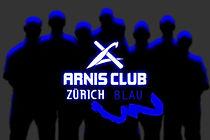 BLAUGURTE des Arnis Club Zürich