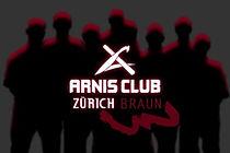 ROTGURTE des Arnis Club Zürich