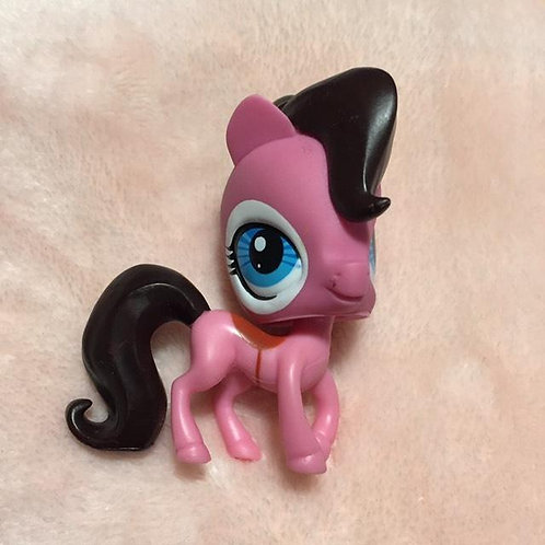 LPS Authentic Horse Pony