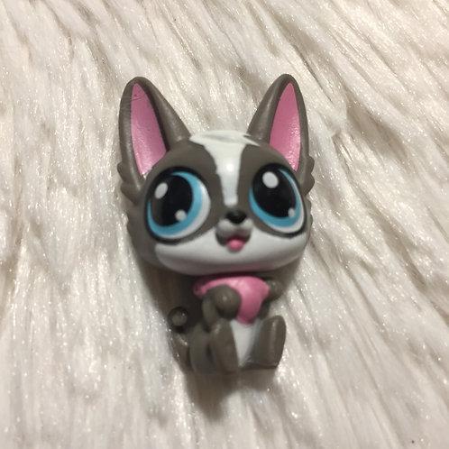 LPS Authentic Mini Dog