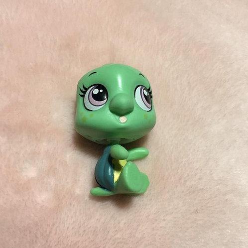 LPS Authentic Turtle