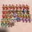 Thumbnail: LPS Mini Monkeys  -Pick One, Swipe to see Number Options-