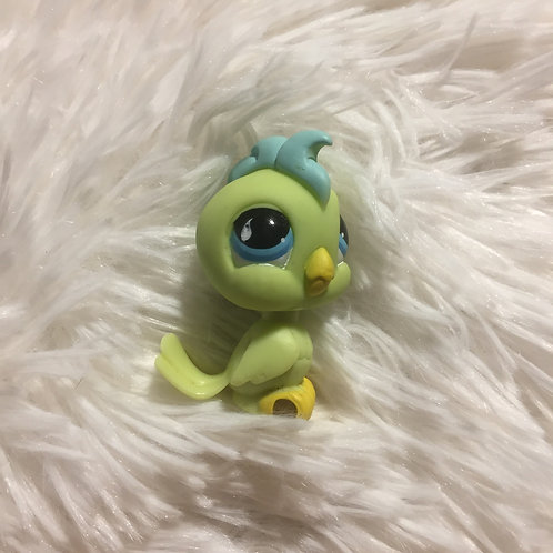 LPS Authentic Bird