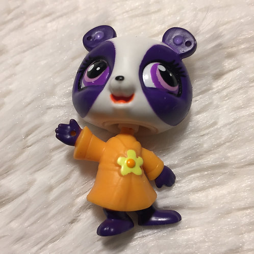LPS Authentic Bear