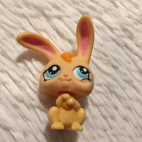 LPS Authentic Bunny Rabbit