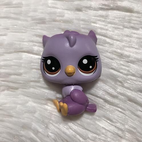 LPS Authentic Owl