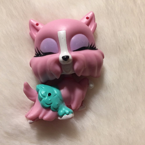 LPS Authentic Dog
