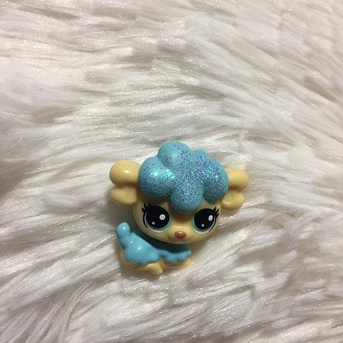 LPS Authentic Mini Lamb