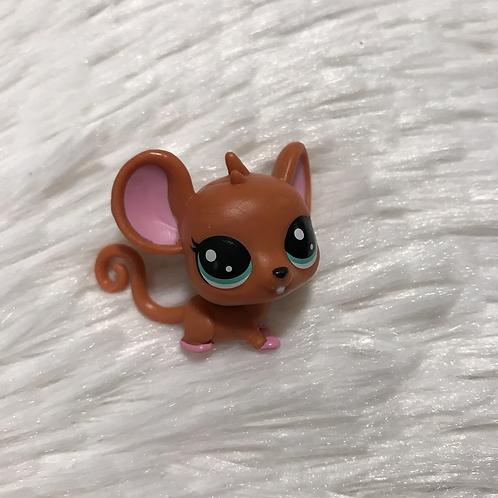 LPS Authentic Mini Mouse