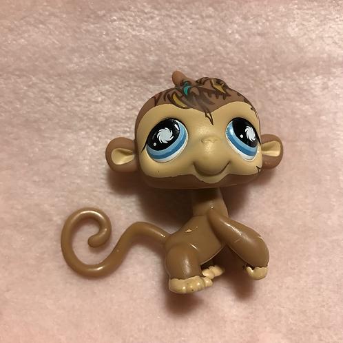 LPS Authentic Monkey