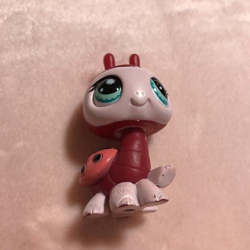 LPS Authentic Ladybug
