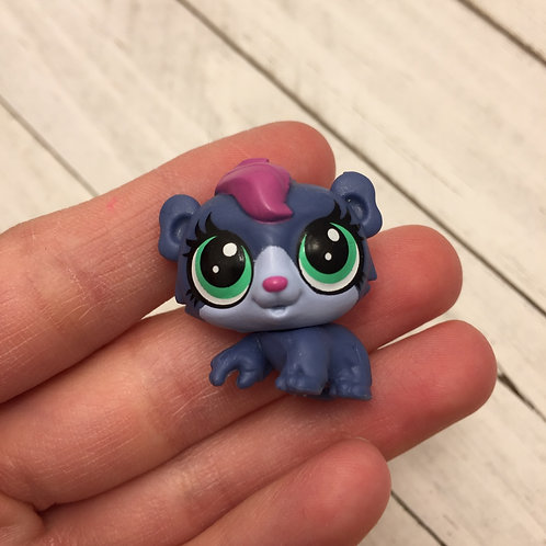 LPS Authentic Mini Sloth