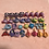 Thumbnail: LPS Mini Sea Pets -Pick One, Swipe to see Number Options-