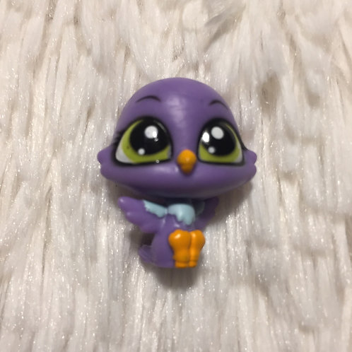 LPS Authentic Mini Bird