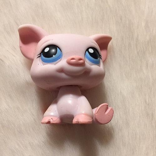 LPS Authentic Pig