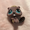 Thumbnail: LPS Authentic Mom and Baby Beaver