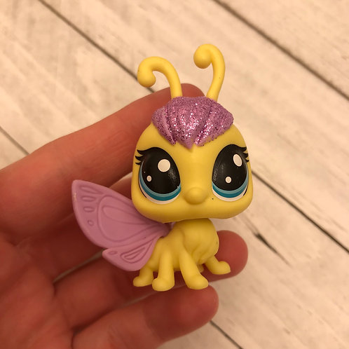 LPS Authentic Butterfly