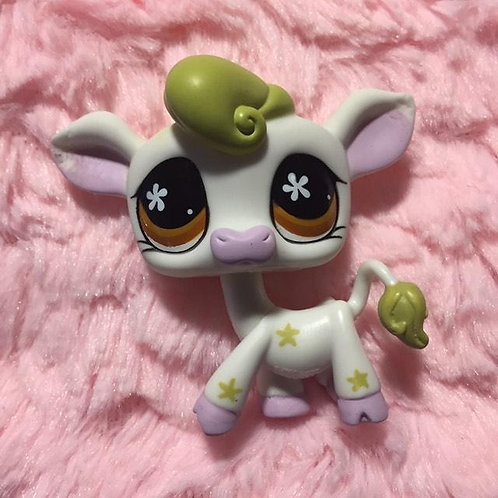 LPS Authentic Cow