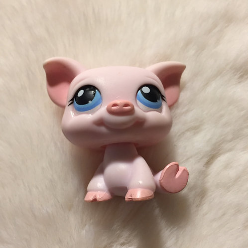LPS Authentic Pig