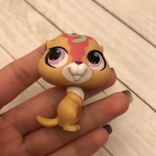 LPS Authentic Gopher