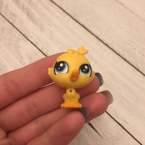 LPS Authentic Mini Duck Bird