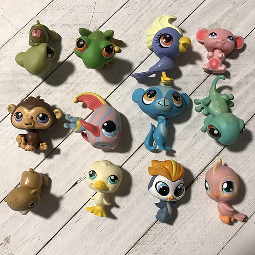 LPS $0.75 Sale (Pick One)