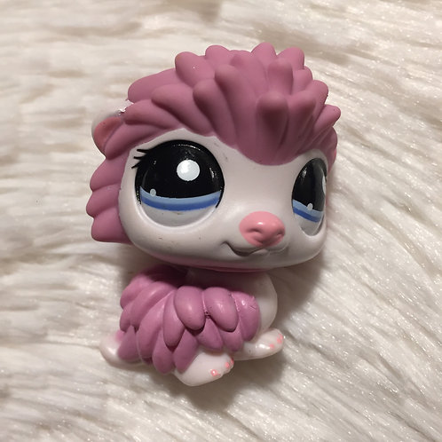 LPS Authentic Hedgehog