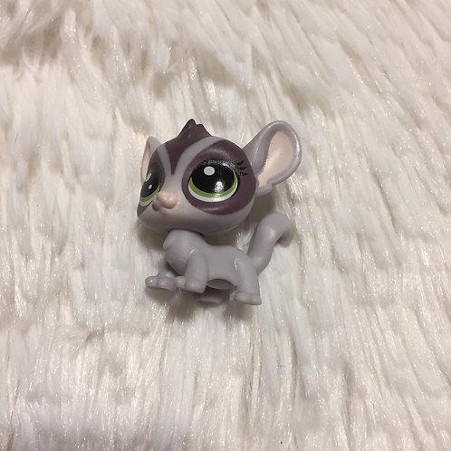 LPS Authentic Mini Lemur