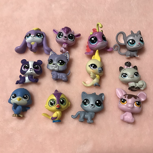 LPS Mini Pets (Pick One)