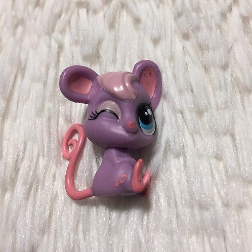 LPS Authentic Mini Rat