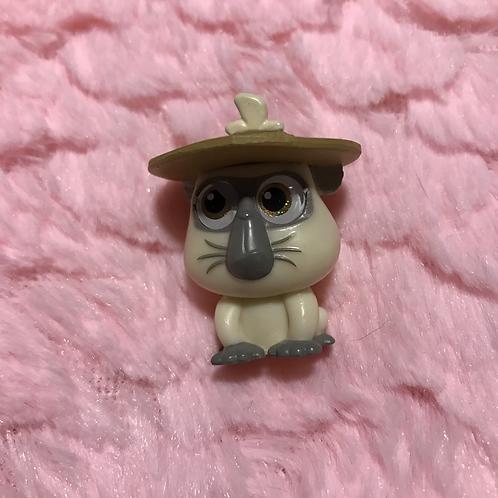 Disney Doorable Monkey  (1.50 in tall)