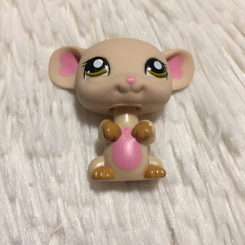 LPS Authentic Mouse