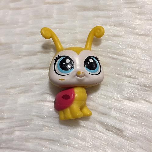 LPS Authentic Mini Ladybug