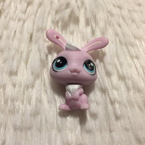 LPS Authentic Mini Bunny Rabbit