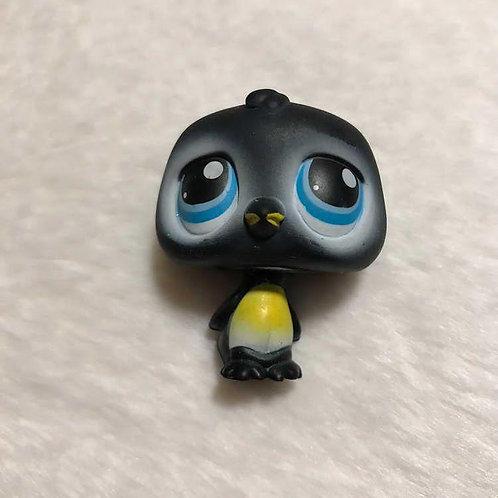 LPS Authentic Penguin Bird